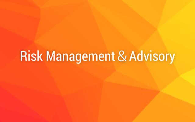 Risk Management & Advisory